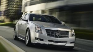 2010 Cadillac CTS Columbia SC