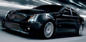 2011 Cadillac CTS-V Columbia SC