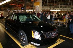 Cadillac DTS Columbia SC
